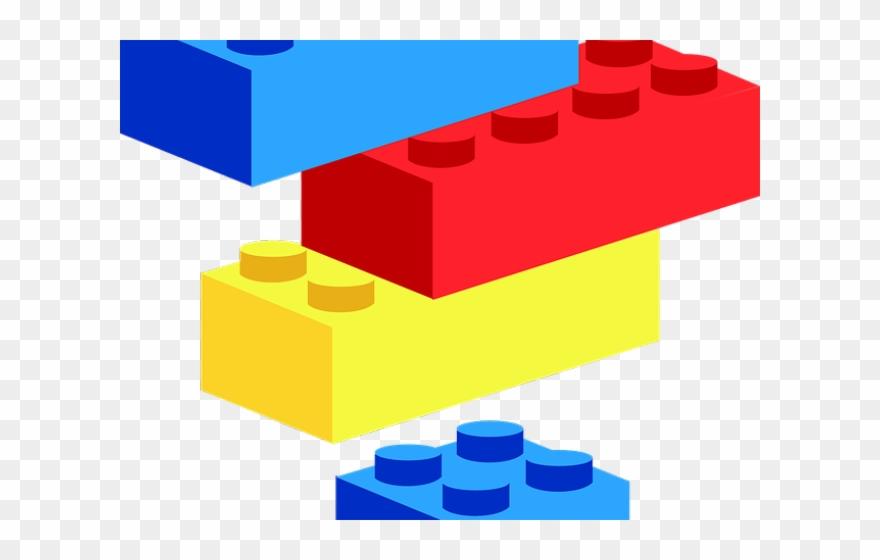 Plastic Clipart Plastic Block.