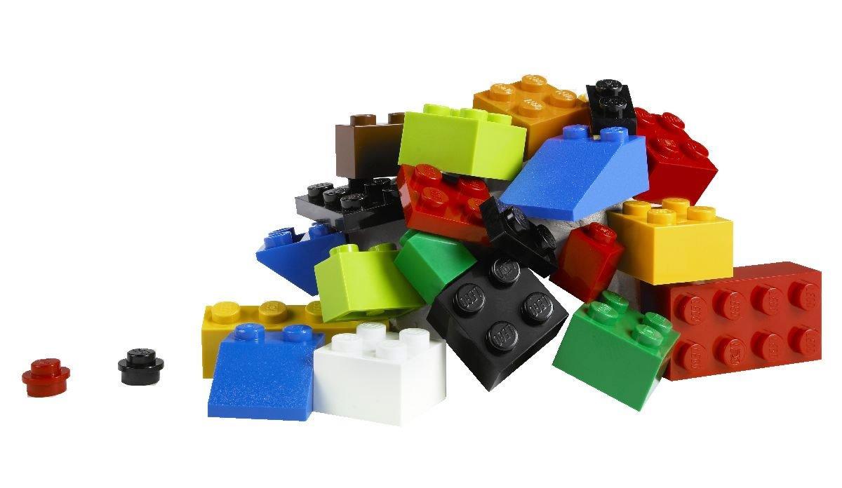 Lego brick clipart.