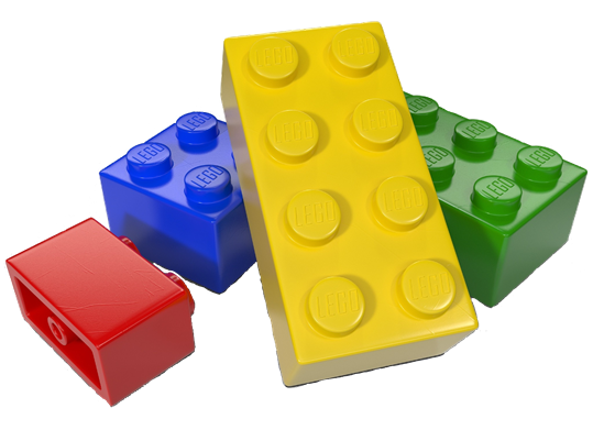Free Lego Clipart Pictures.