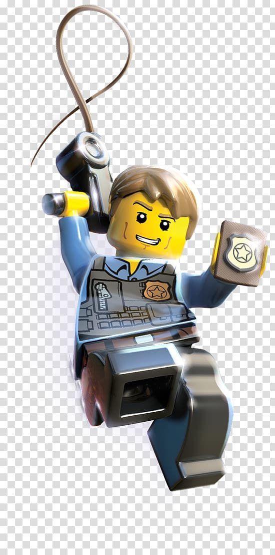 Lego City Undercover: The Chase Begins Lego Games, others.