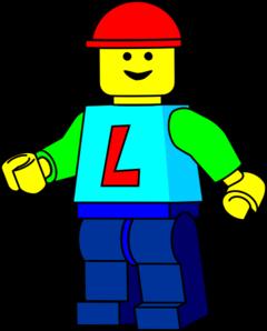 Lego Clip Art Free Download.