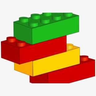 Lego Clipart Child Play.