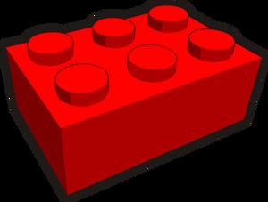 81 lego bricks clipart.