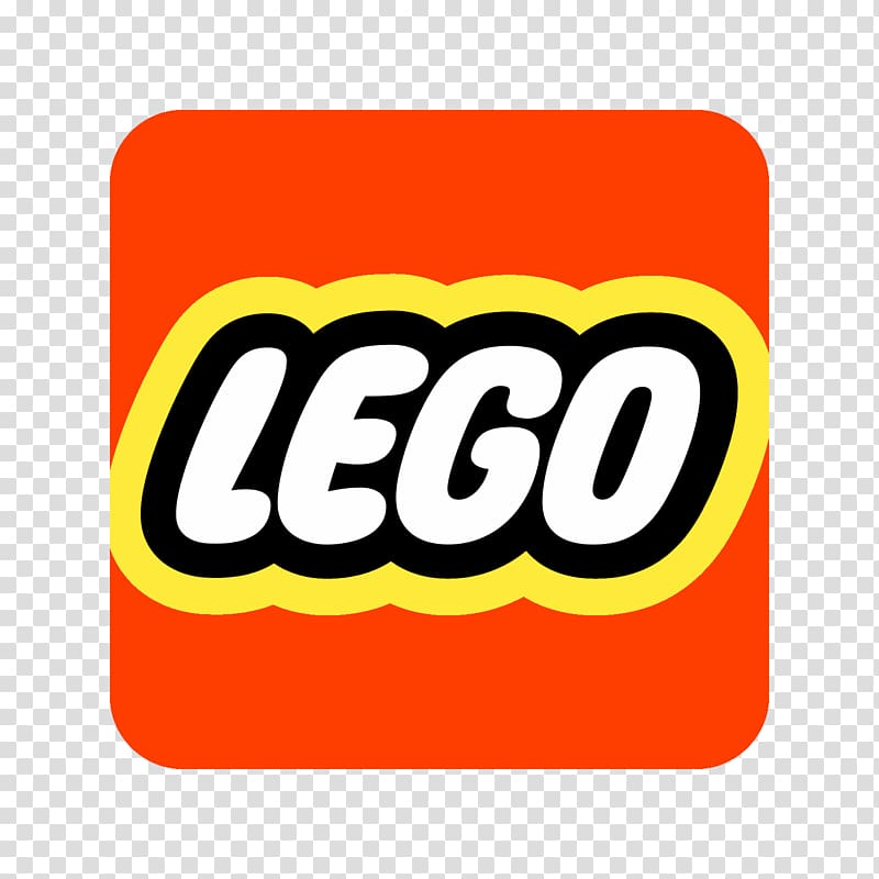 The LEGO Store Lego Logo Octalysis, others transparent.