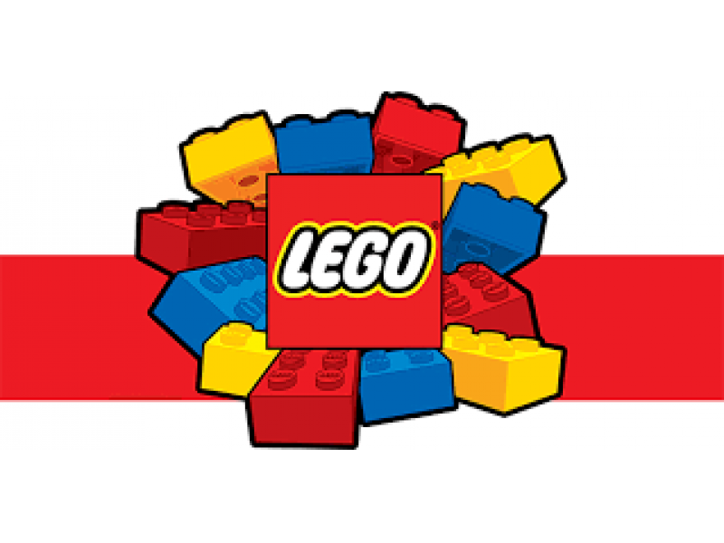 Lego Logo Clipart.