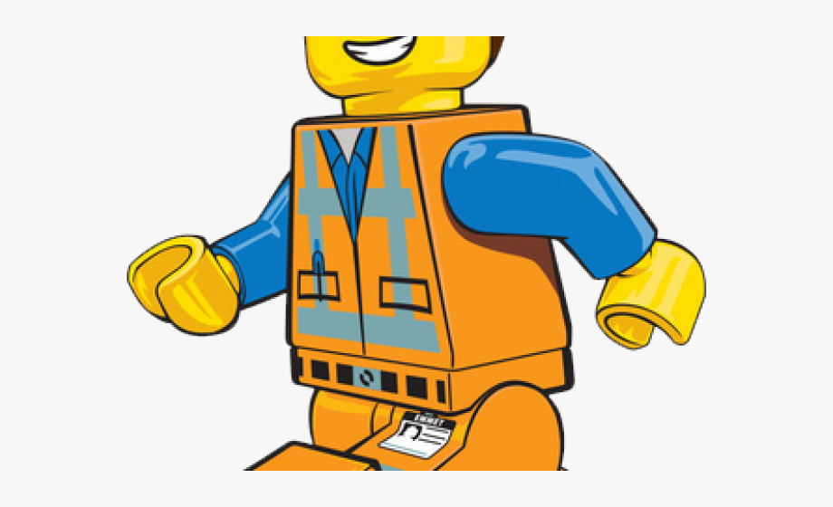 Emmet Lego Clipart , Transparent Cartoon, Free Cliparts.