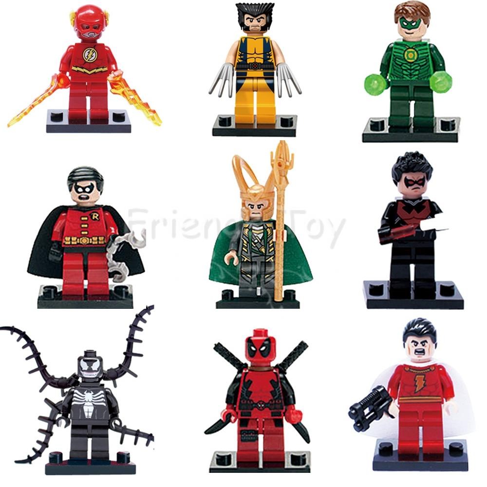 Compare Prices on Lego Deadpool.