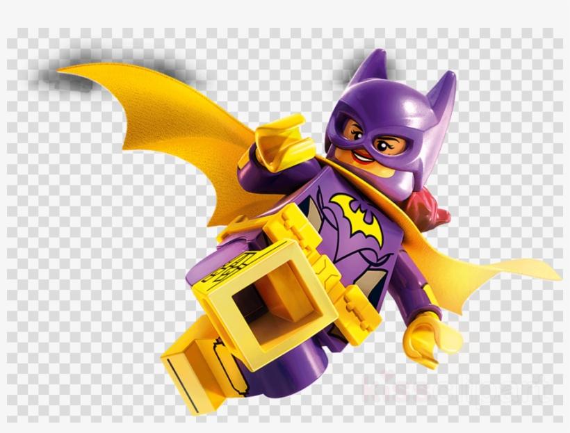 Download Lego Batman Batgirl Png Clipart Batgirl Lego.