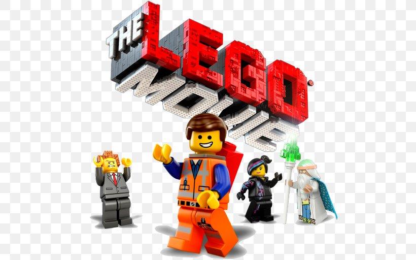Lego Dimensions Emmet Lego Minifigure Film, PNG, 512x512px.
