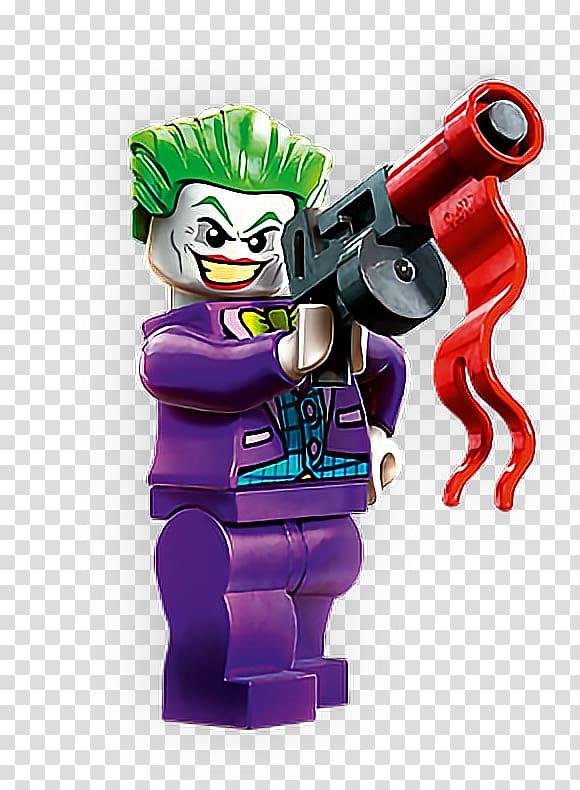 Joker Lego Batman 2: DC Super Heroes Lego Dimensions Robin.
