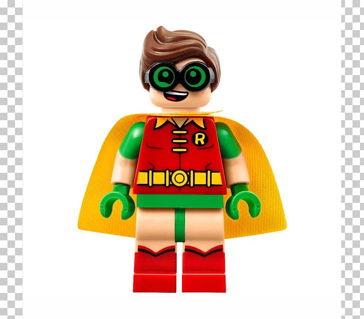 Lego Dimensions Robin Nightwing Batgirl Batman, robin PNG.