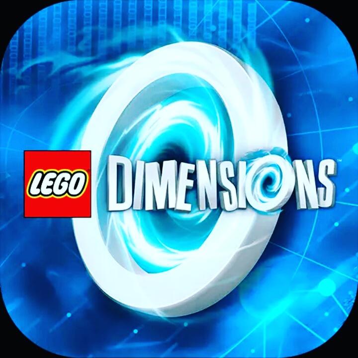 Lego Dimensions (2015).