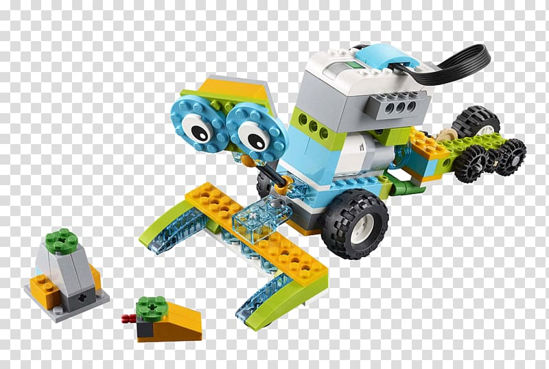 LEGO 45300 Education WeDo 2.0 Core Set Lego Mindstorms LEGO.