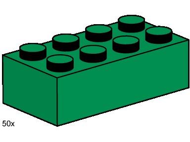 Bulk Bricks.