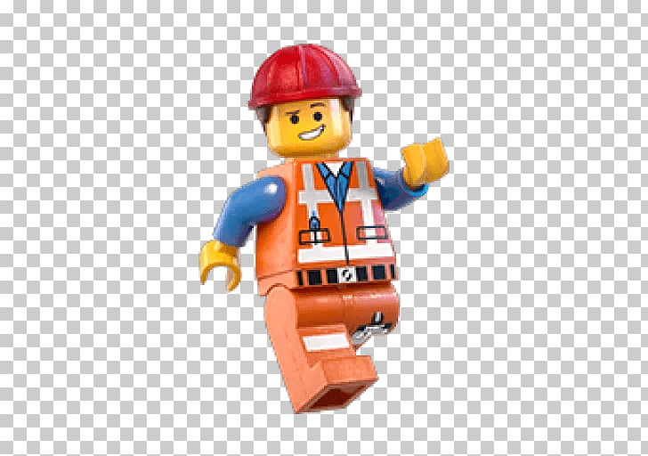Emmet The Lego Movie, the lego movie PNG clipart.