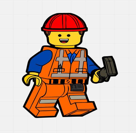 Collection of Emmet clipart.