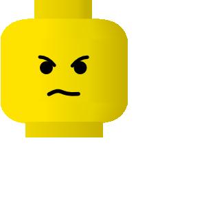 Lego Clip Art at Clker.com.