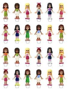 17 Best ideas about Lego Friends Sets on Pinterest.