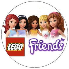 178 Best Lego Friends Printables images in 2016.