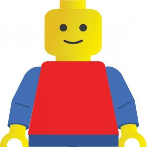 LEGO Guy Cliparts 15.