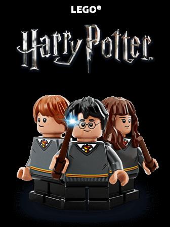 Hogwarts Great Hall.
