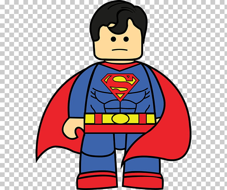 Lego Superman Lego Batman 2: DC Super Heroes, superman PNG.