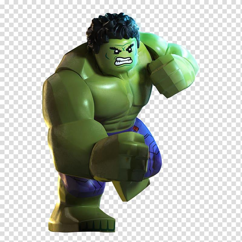 Lego Marvel Super Heroes Lego Marvel\'s Avengers Hulk Iron.