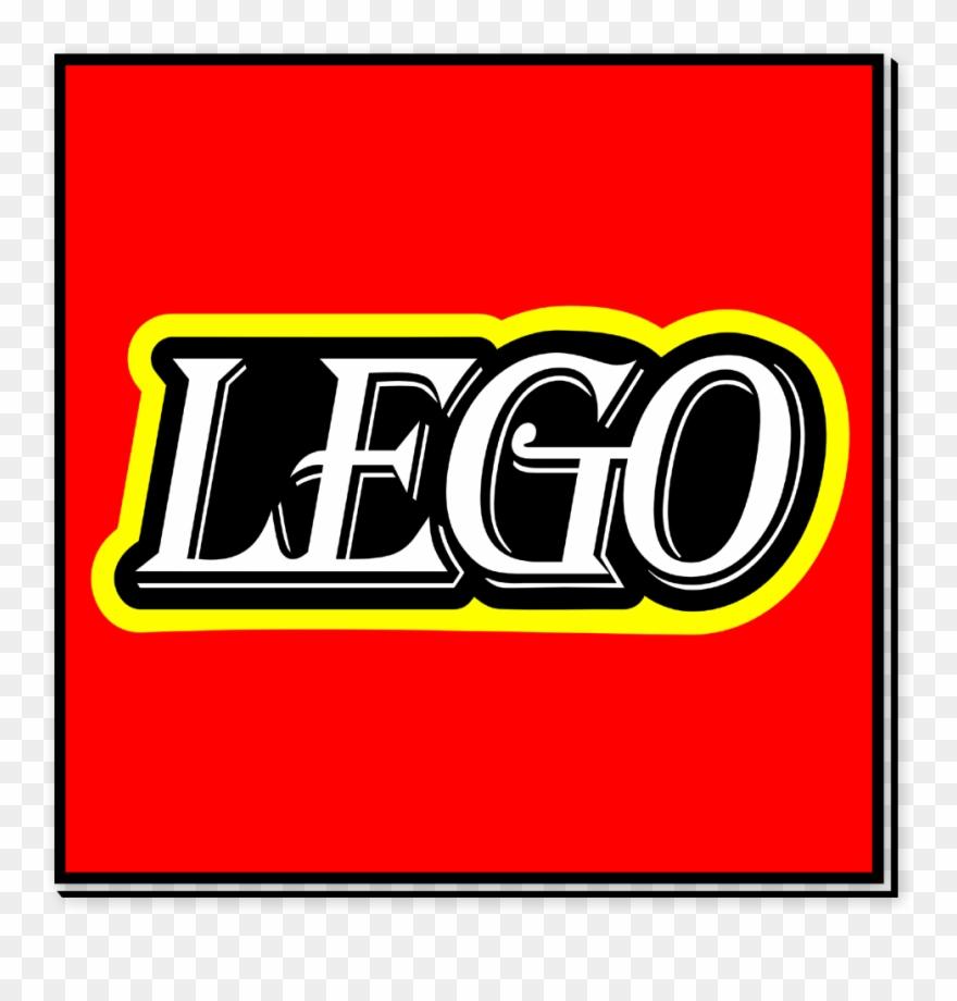 Lego Clipart Lego Logo.