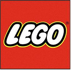 The Lego Logo History.