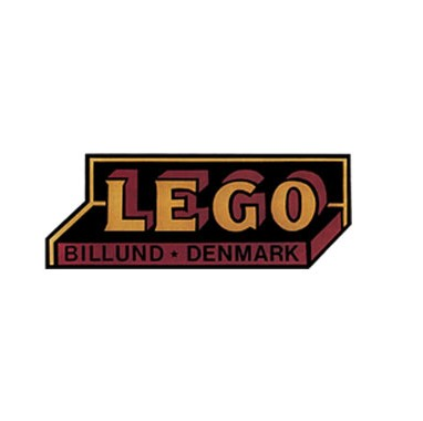 The History of the Lego Logo.