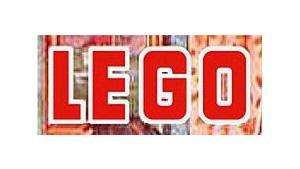 Meaning Lego logo and symbol.