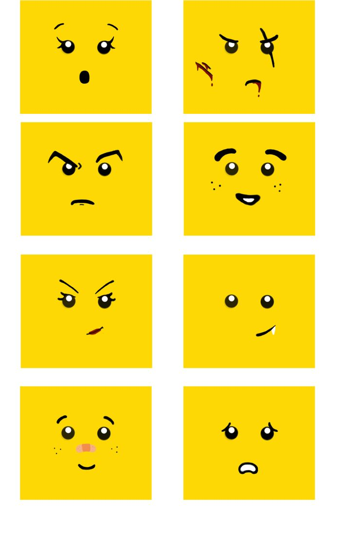 lego minifigure head template lego mad head clipart png clipground