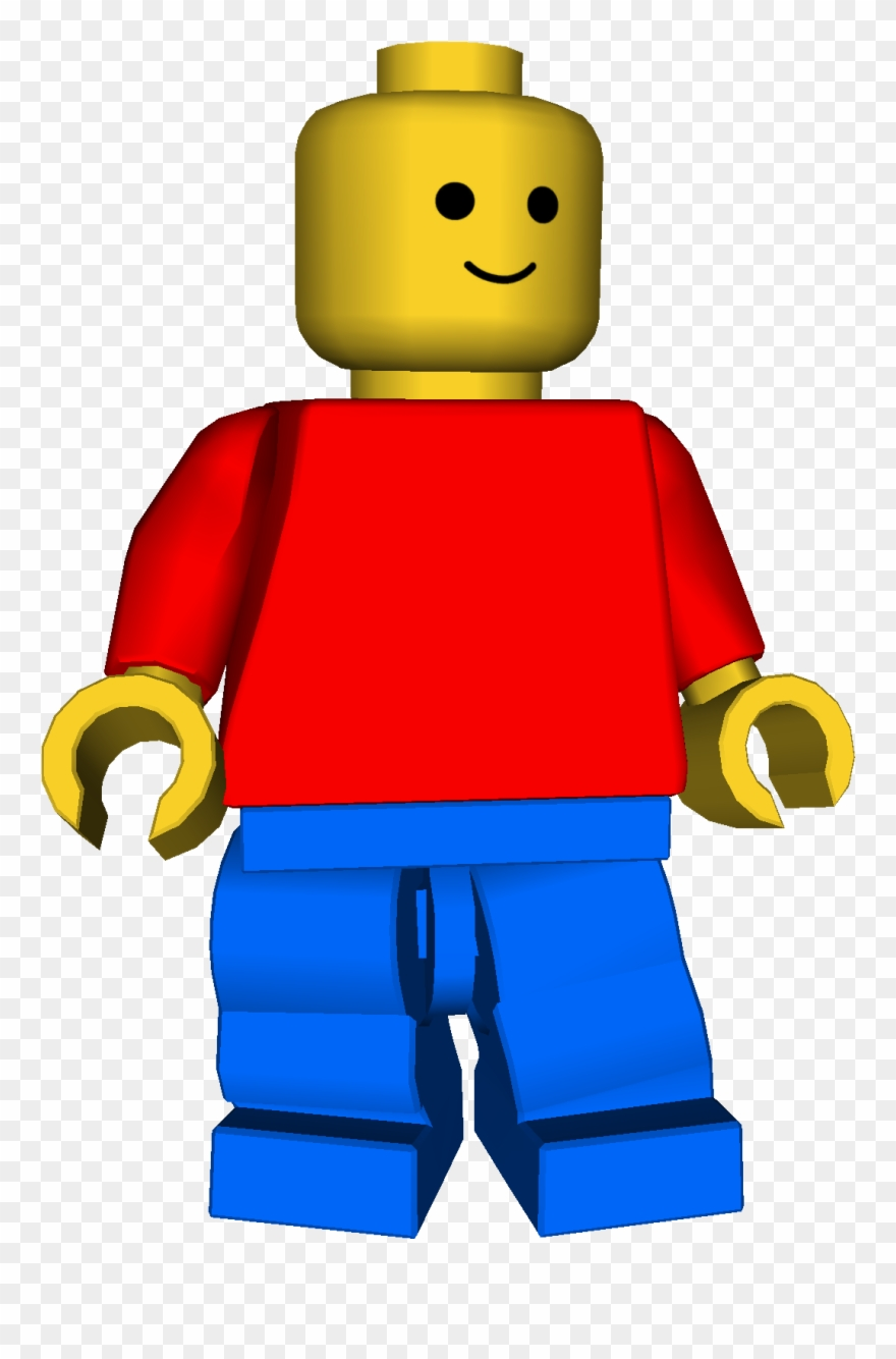 Lego Png.