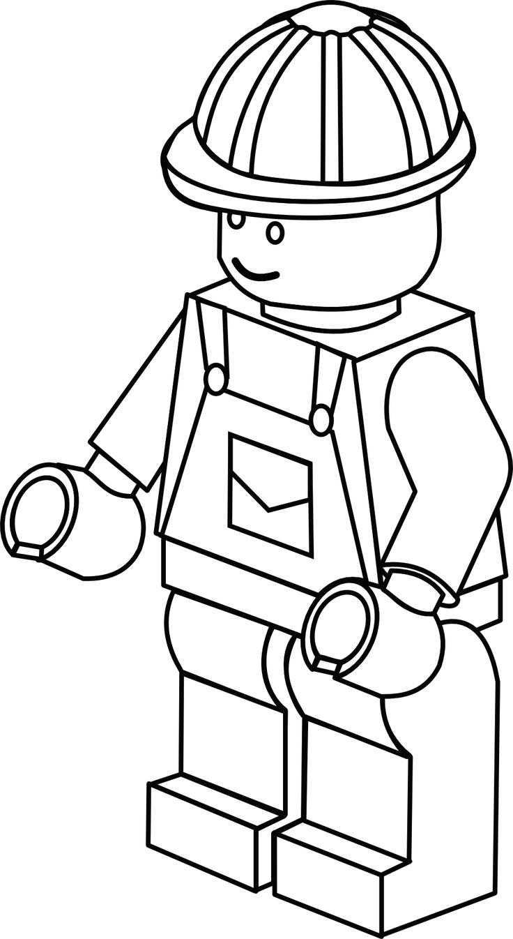 10837 Lego free clipart.