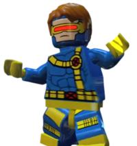 Lego Marvel Superheroes (Slideshow) Quiz.