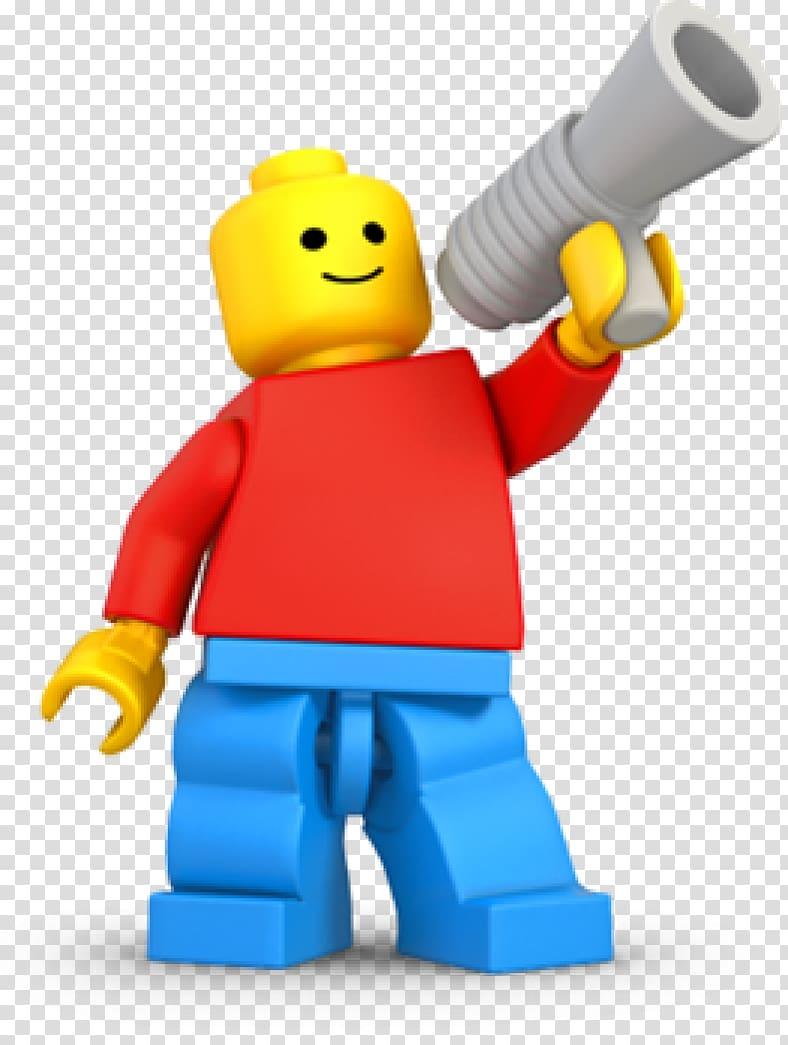 Lego mini figure , Lego Serious Play Potterville Benton.