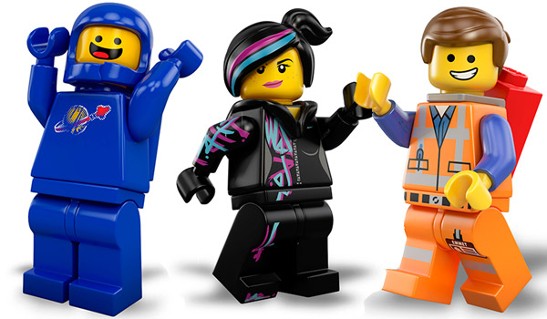 Lego movie clipart » Clipart Station.