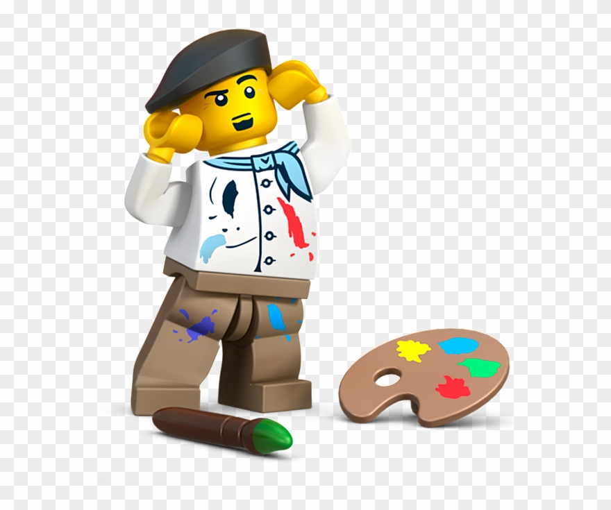 Lego Movie Clipart Download.