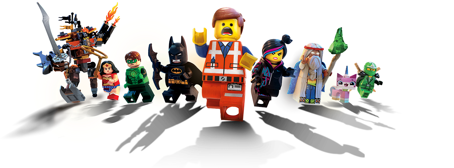 Lego movie clipart clipart images gallery for free download.