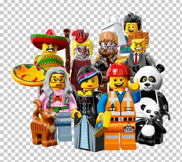 Lego Minifigures The Lego Movie Toy PNG, Clipart, Lego, Lego.