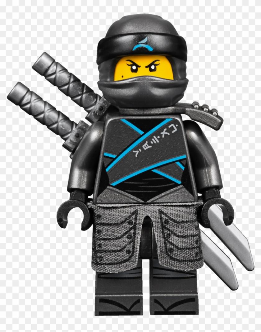 Lego Ninjago Season 8 Nya, HD Png Download (#1371584).