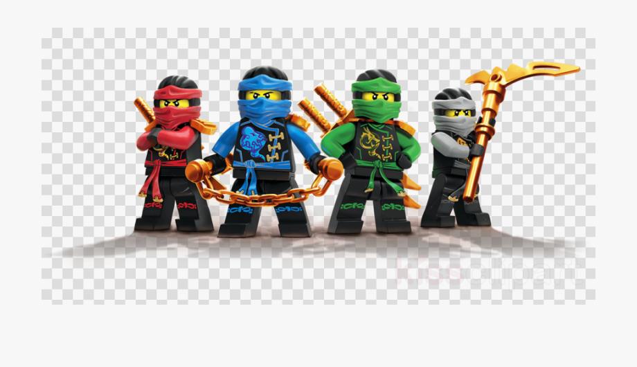 Lego Ninjago Movie Png.
