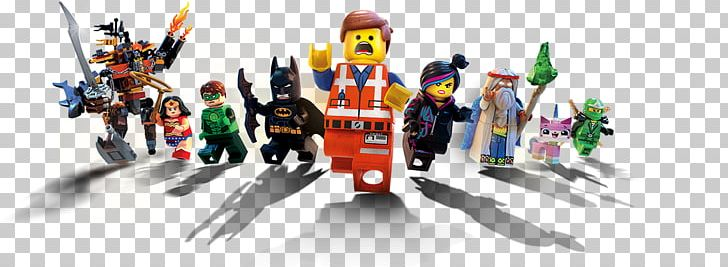 The Lego Movie Videogame The LEGO Ninjago Movie Video Game.