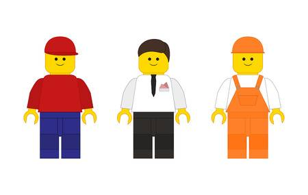 418 Lego People Stock Vector Illustration And Royalty Free.