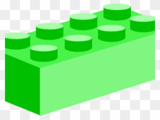 Lego Bricks Transparent Background Clipart.