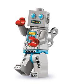 Smarty Pants Fun Printables: Printable Robot Coloring Page.