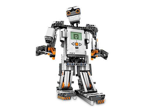 LEGO® MINDSTORMS® NXT 2.0.