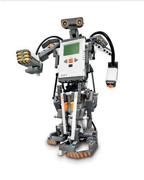 Robotics and Programming Camps.