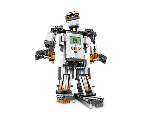 LEGO® MINDSTORMS® NXT 2.0.