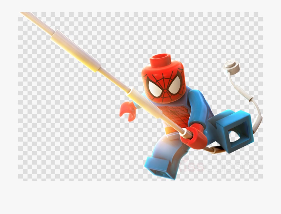 Lego Spiderman Png.